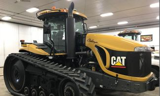 2007 CHALLENGER MT835B For Sale In Fairmont, Minnesota 56031