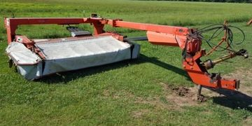 2010 Kuhn Cutter GMD 313 TG For Sale in Colfax, Louisiana 71417