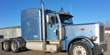 1991 PETERBILT 379 For Sale In Montrose, CO 81401