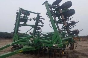 2012 John Deere 2510S For Sale In Stickney, SD 57375