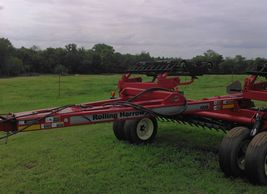 2015 Rolling Harrow For Sale In Oxford, KS 67119