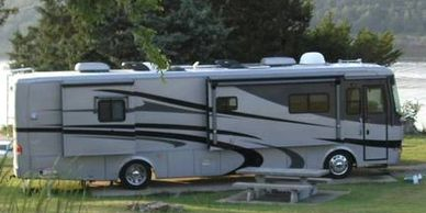 2005 Holiday Rambler Ambassador 38PDQ For Sale In Chino Valley, AZ 86323