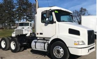 2006 VOLVO VNL64T300 For Sale In Des Moines, IA 50313