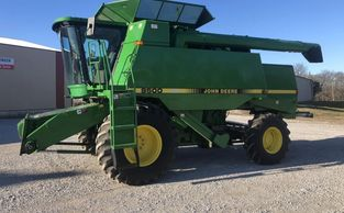 1995 JOHN DEERE 9500 For Sale