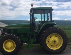 JOHN DEERE 7700 For Sale In Martinsburg, Pennsylvania 16662