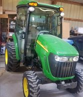 2012 JOHN DEERE 3720 For Sale In Utica, Minnesota 55979