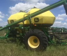2010 JOHN DEERE 1910 For Sale In Leroy, Kansas 67206