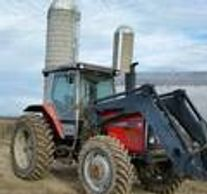 Massey Ferguson 3650 With Loader For Sale Minden City