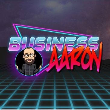 Business Aaron's website.