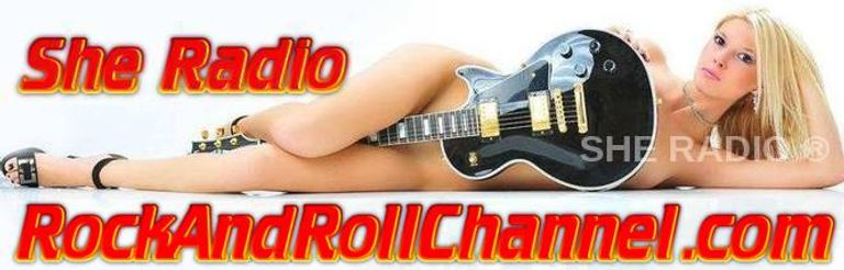 ROCK AND ROLL CHANNEL - SHE RADIO