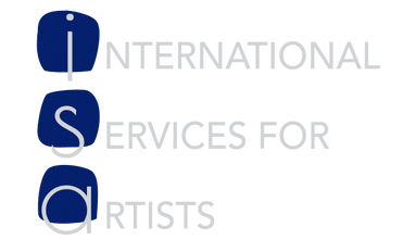 INTERNATIONAL SERVICES FOR ARTISTS