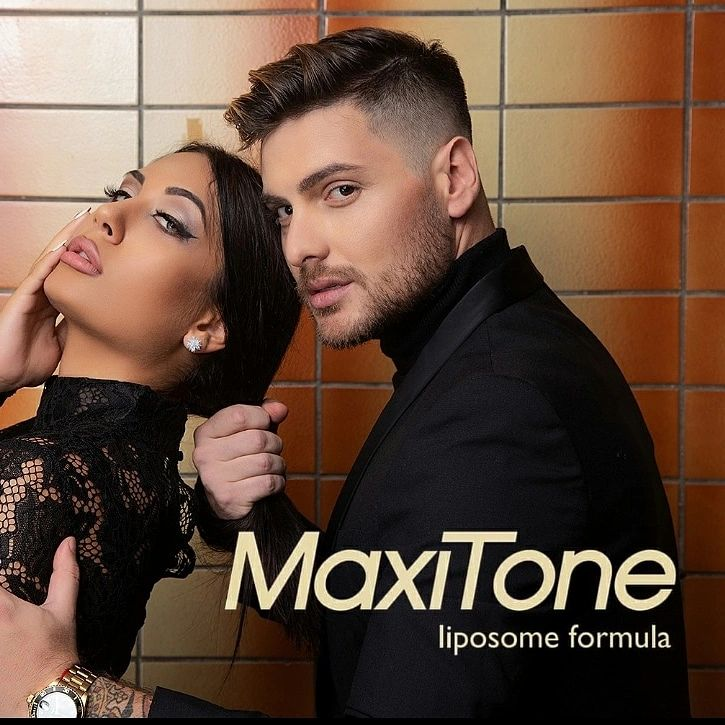 Business Collaboration between Maxitone & Pop Star from Europe Danny Levan Sponsored Video Clip
