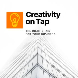 Creativity on Tap
