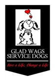 GLAD WAGS SERVICE DOGS