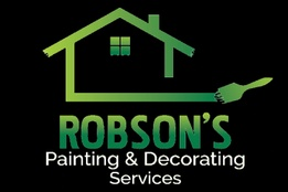 ROBSON'S decorating