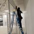 New Jersey, Staticworx Conductive Rubber Installation and 44' x 24' ft Terra Universal Clean Room.