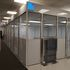 Custom Clean room, Chamber, and Control ed Environment work station built on-site or off site.