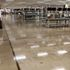 Concrete sealing, concrete polishing, and dissipative floor finish applications.