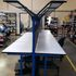 Bench build, manufacturing equipment installation, start ups, construction services, facilities.