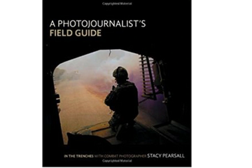 a photjournalist's field guide book cover