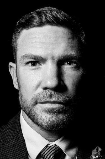 Nate Boyer, Special Forces