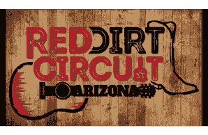 Red Dirt Circuit Arizona logo
