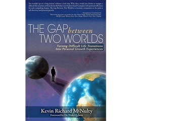 the gap between two worlds book cover