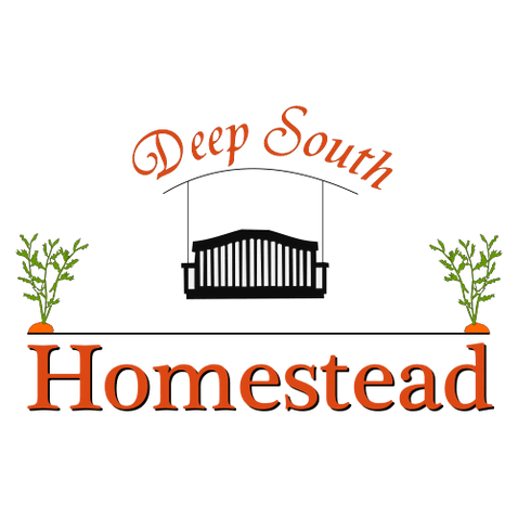 Deep South Homestead