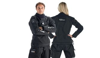 Fourth Element Argonaut Drysuit