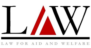 LAW FOR AID AND WELFARE