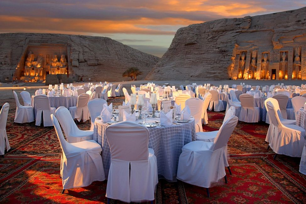 EGYPT Tourism USA - Private custom-designed common-interest and MICE itineraries in Egypt