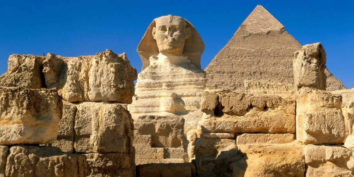 EGYPT Tourism USA - How to Plan an Unforgettable Journey in EGYPT