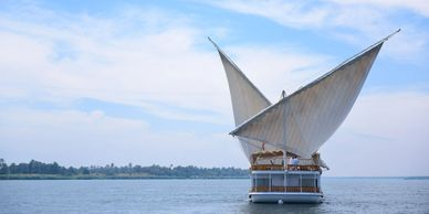 EGYPT Tourism USA - Nile River Cruises and private custom-designed travel itineraries in Egypt
