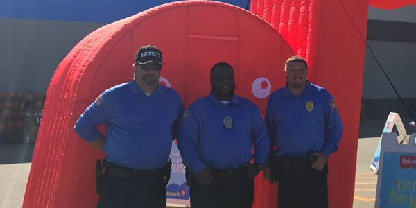 Security Guard Companies in  Arnold Missouri