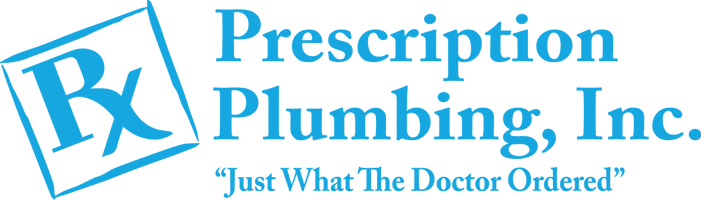 Prescription Plumbing Inc