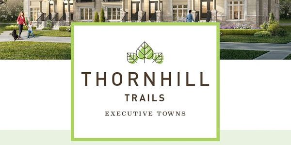 Freehold Town houses in Thornhill Vaughan