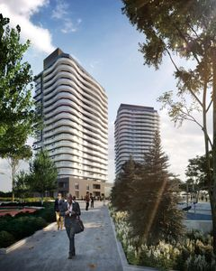 South by South Woodbridge Condos in Vaughan located at Islington and Steeles Ave