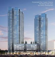 The Promenade Condos in Thornhill, Vaughan, Greater Toronto Area