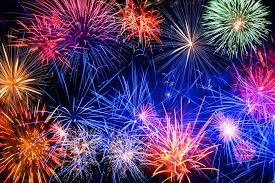 Oak Brook Illinois Cancels Fireworks Shows Due to Weather