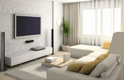 HOME SECURITY HOME AUTOMATION                         HOME THEATRE