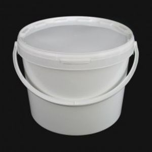 7 litre bucket 7 liter bucket Thick Film Accessories