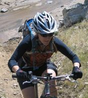 Doctor of Internal Medicine Cyclist, Runner 2011 Leadville 100 Competitor