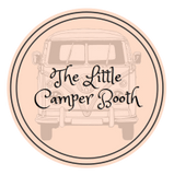 The Little Camper Booth