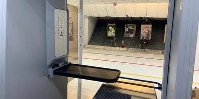 Indoor Firearms Training Facility  in Cape Coral Fl  By Appointment Only