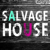 Salvage House of Whalley