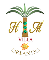 H & M Villa Orlando - Disney Rental Home