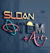 SLOAN STEM+Arts