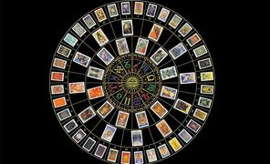 tarot and astrology associations