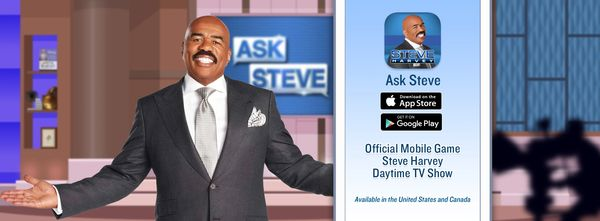 African American Brand & Business Strategist Sharen King hired to design & develop Ask Steve Harvey