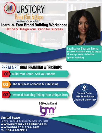brand workshops, personal branding, marketing strategy, brand building,
